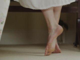 katy Mädchen Füße 3