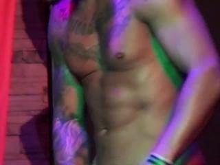 stockbar, beste männliche Stripper in Nordamerika - 014
