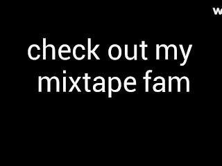 Äpfel in meinem Hintern mixtape