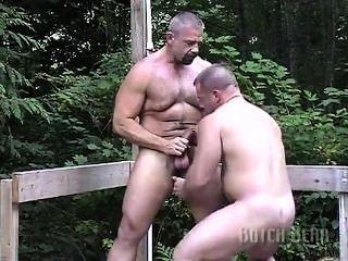 erotische Strahlerserie 1