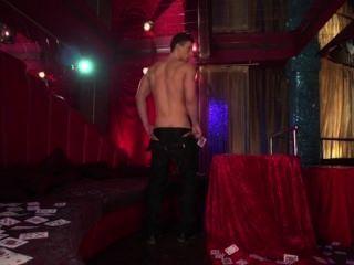 """Spieler"". mehr Homosexuell Video - candymantv.com"