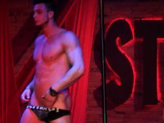 stockbar - beste männliche Stripper in Nordamerika - 016