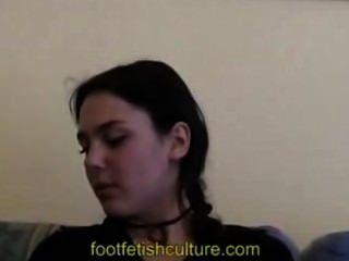 Füße Kultur und Begriffe