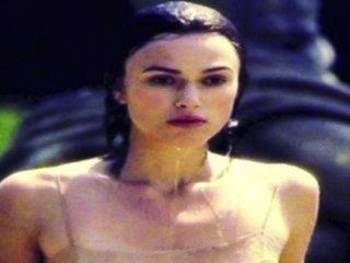 Keira Knightley nackt Kompilation in HD!