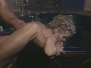 eve Vorley simulierten Sex Teil 2