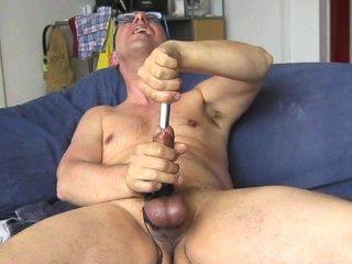 Sperma Szenen