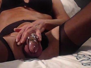 Keuschheitsgürtel
