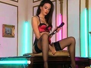 ella jolie playboy tv sexy Night