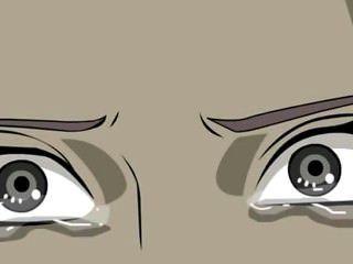 naruto verdammt Sakura in dieser Szene und bedecken ihr Gesicht mit viel Sperma