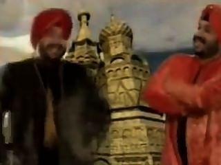 indian Prophet fickt das gesamte Universum