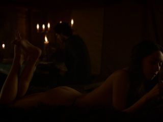 Oona Chaplin nackt Game of Thrones-720p hd