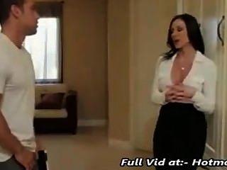 ihr Schritt Sohn für Sex Vater nicht zu Hause zu verführen - hotmoza.com