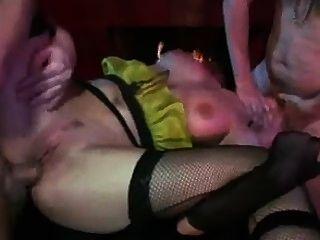 Sexsklavin