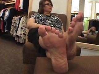 reifen bbw Füße