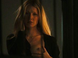 Gwyneth Paltrow nackt Schleife 1
