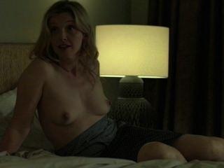 Julie Delpy nackt Schleife 1