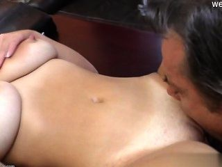 Glamour Pussy Dusche Sex