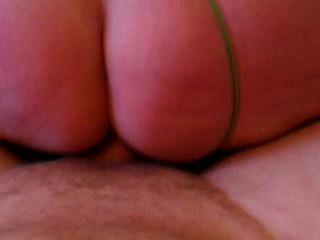 pinkangel1s Teil 3, immer die größte Doggystyle, ass bekam große Bounce!