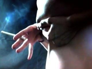 milchig Rauch Titten