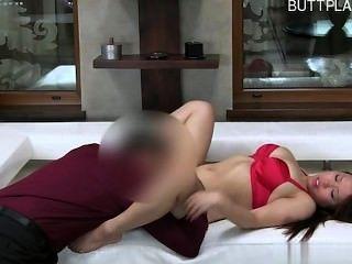 18-jährige Mädchen extreme anal