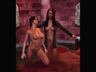 3d Transvestiten 18