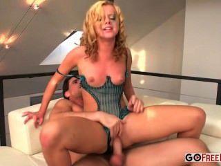 jessie rogers alle Sex