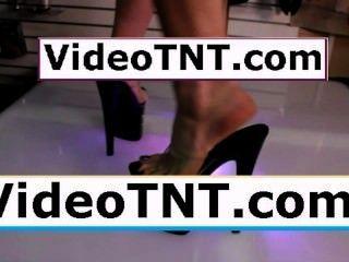 sexiest Mädchen tanzen hübsch Babe geil Teen big tits ass hot sexy porn star s
