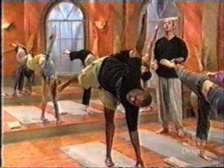 inhalieren Yoga 2