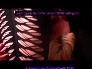 kurzen Clip 14 von lennyloowrestling.com