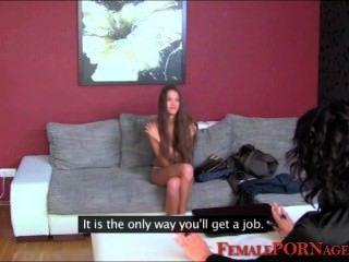 silvie erfordert eine neue Karriere
