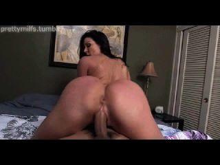 phat saftig ass Sexsüchtige - Lisa Ann - Alexis Texas - Kelly Divine