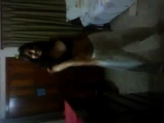 bangladeshi - Abanti masti mit bf in ihrem Schlafzimmer mit
