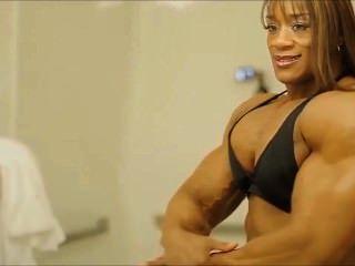fbb Muskel Morph