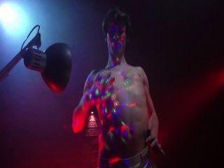"""""""Wunderlampe"""" viele Erotik-Video, nackte Kerle - candymantv.com"""
