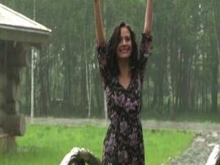 """""""Regen"""" mehr Erotik und Strip Video - candytv.eu"""