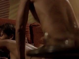 Halle Berry nackt Schleife 2