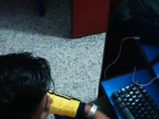 vergon feo del ciber