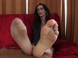 Füße anbeten 10