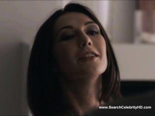 Carice van Houten - die glückliche Hausfrau