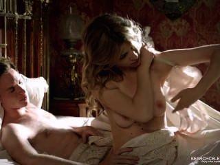 Clémence Poésy nude - Vogelgezwitscher