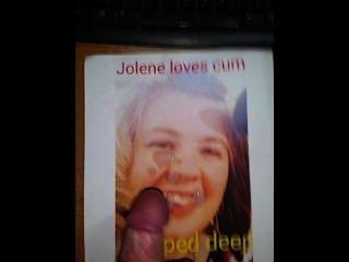 cumdump Schlampe jolene921 tribute6
