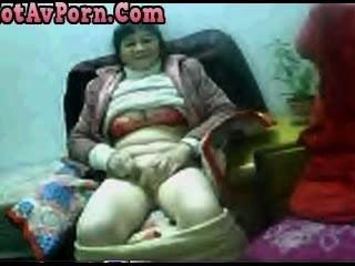 chinesische Dame aus Guilan