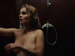 "Sandrine Bonnaire nue - ""Polizei"""