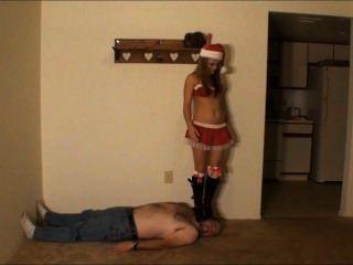 Weihnachten Crush 2012