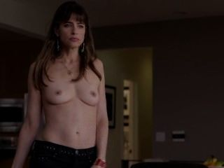 Amanda Peet - Miteinander S01E06 - topless
