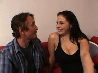 Gianna Michaels Amateur Casting