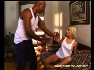 Pickup-Blondine für monstercock anal