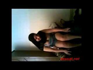 Jungfrau arab in ihrem anal ägyptischen gefickt