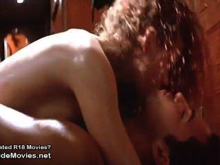 Nicole Kidman heiße Sex-Szene