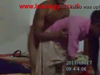 myanmar hausgemachte Paar Sex